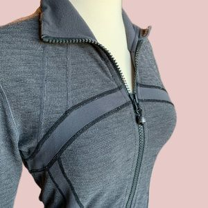 Lululemon Zip Up Jacket